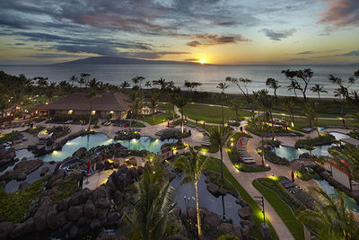 Resort Credit at Honua Kai Resort & Spa